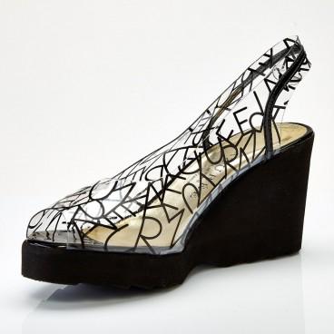 DAZUR - Azurée - Women's shoes made in France
