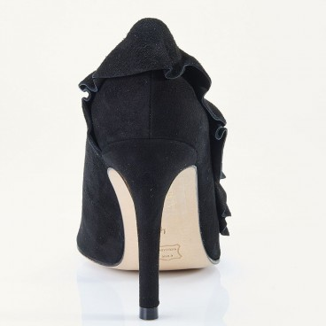 OSCAR - Azurée - Women's shoes made in France
