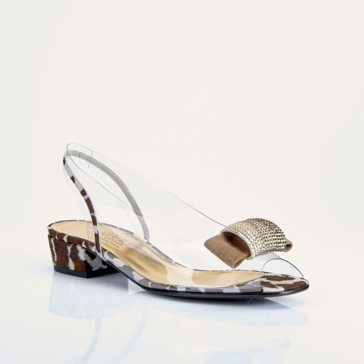 NAVRO - Azurée - Women's shoes made in France