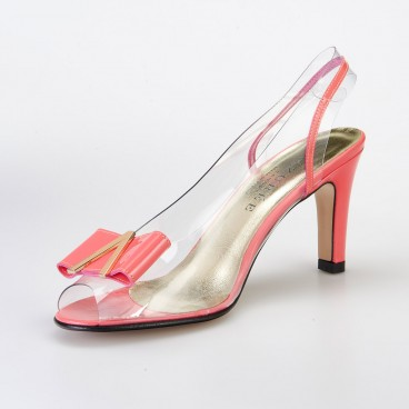 NADEL - Azurée - Women's shoes made in France