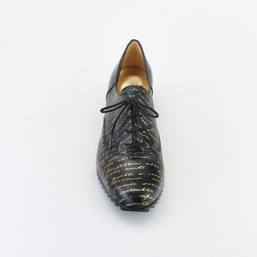 CADRI - Azurée - Women's shoes made in France