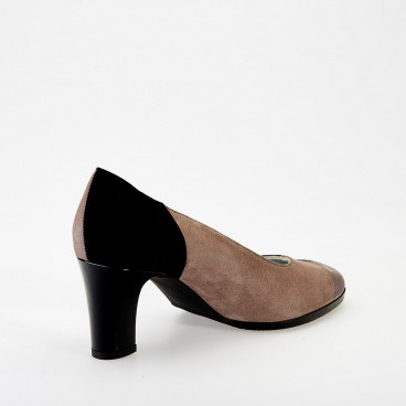 ODIRA - Azurée - Women's shoes made in France