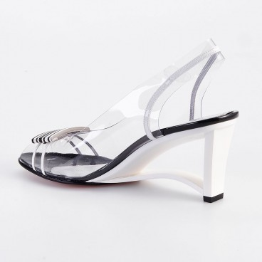 NEMROD - Azurée - Women's shoes made in France