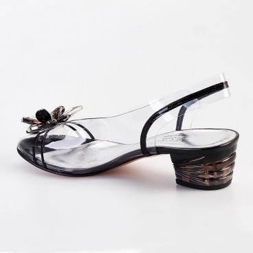 NEKA - Azurée - Women's shoes made in France