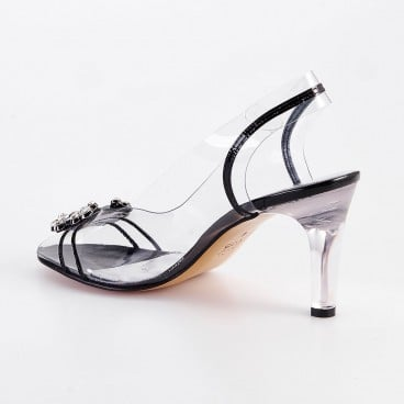 NAON - Azurée - Women's shoes made in France