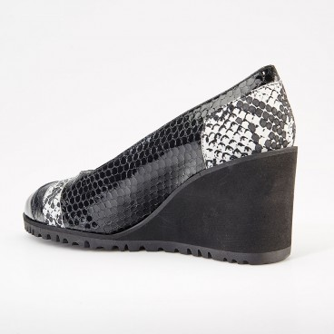 OTON - Azurée - Women's shoes made in France