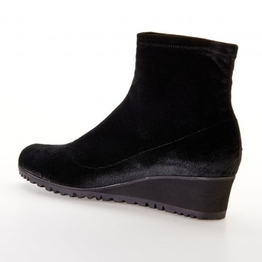 COUDRI - Azurée - Women's shoes made in France