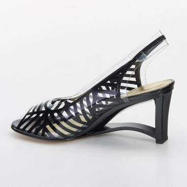 DABIO - Azurée - Women's shoes made in France