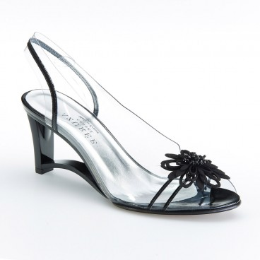 NOMBRI - Azurée - Women's shoes made in France