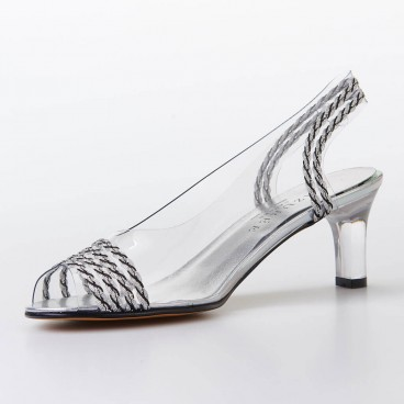 NICE - Azurée - Women's shoes made in France