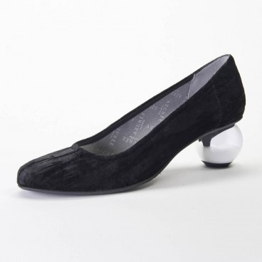 OVIEL - Azurée - Women's shoes made in France
