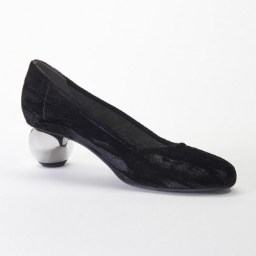 TROTTEUR OVIEL pour femme - Azurée - Made in France