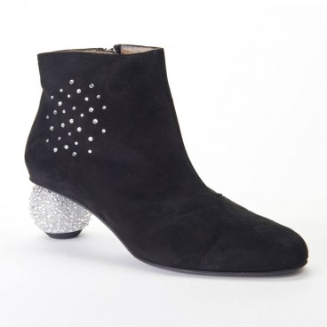 BOFEMO - Azurée - Women's shoes made in France