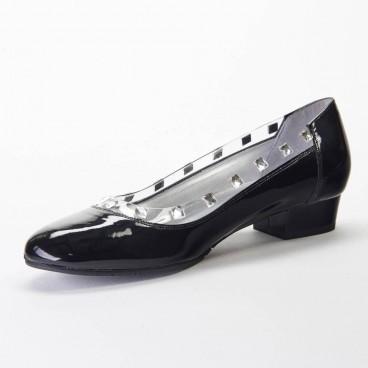 BALAN - Azurée - Women's shoes made in France