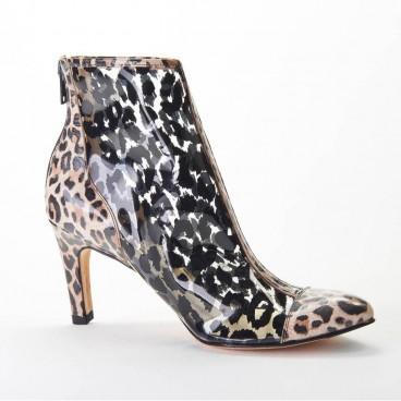 BORTAL - Azurée - Women's shoes made in France