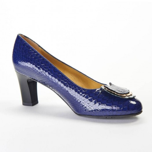 ORIS - Azurée - Women's shoes made in France