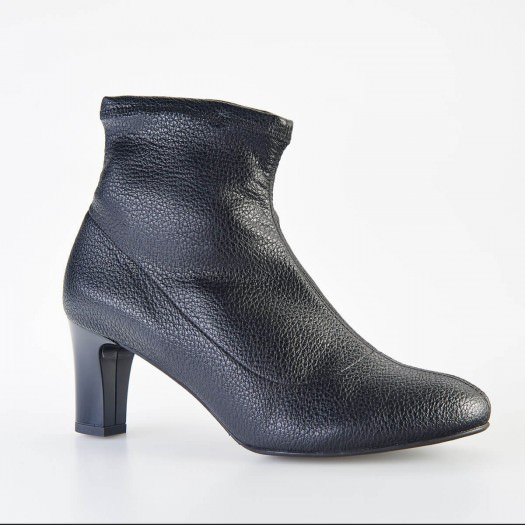BOMISO - Azurée - Women's shoes made in France