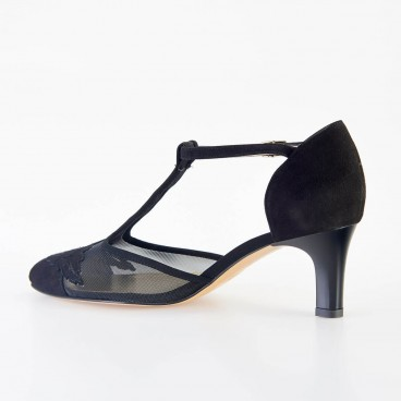 JONCA - Azurée - Women's shoes made in France