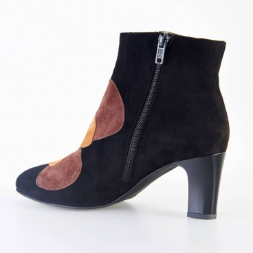 BOPI - Azurée - Women's shoes made in France