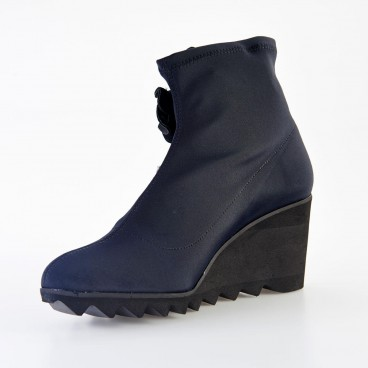 CANERA - Azurée - Women's shoes made in France