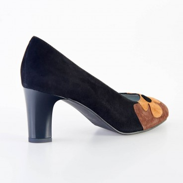OPI - Azurée - Women's shoes made in France