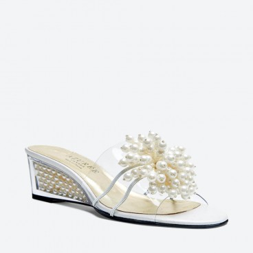 NOKITO - Azurée - Women's shoes made in France