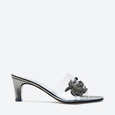 NEDILO - Azurée - Women's shoes made in France