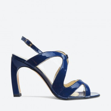 NASSO - Azurée - Women's shoes made in France