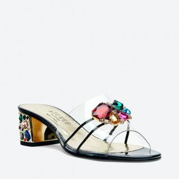 NADORI - Azurée - Women's shoes made in France