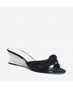 NAVIDO - Azurée - Women's shoes made in France