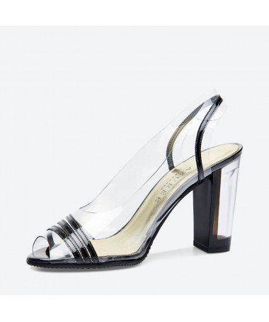 NADIR - Azurée - Women's shoes made in France