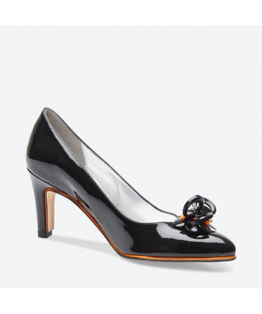 RAJA - Azurée - Women's shoes made in France