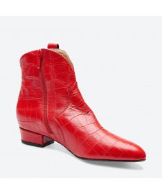 TAMASI - Azurée - Women's shoes made in France