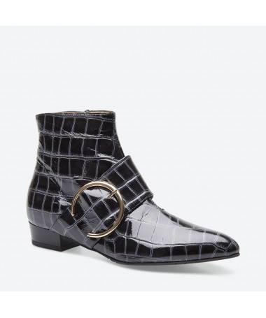 TANIN - Azurée - Women's shoes made in France
