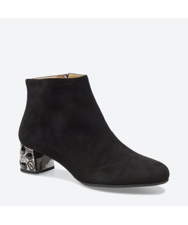 TONA - Azurée - Women's shoes made in France