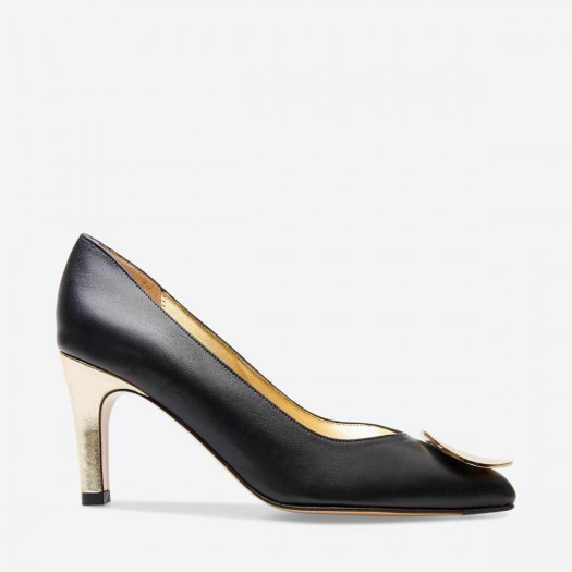 RANI - Azurée - Women's shoes made in France