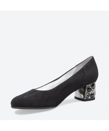 RODONI - Azurée - Women's shoes made in France
