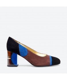 RADORI - Azurée - Women's shoes made in France