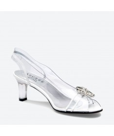 NULACO - Azurée - Women's shoes made in France