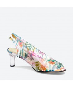 NERICO - Azurée - Women's shoes made in France