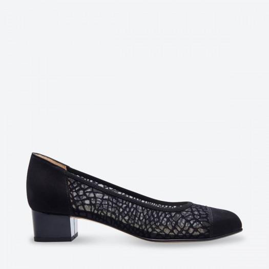 KAFIR - Azurée - Women's shoes made in France
