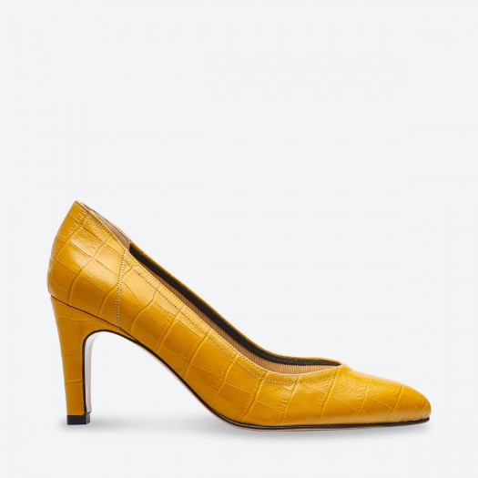 ROGRA - Azurée - Women's shoes made in France