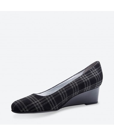 RODOSA - Azurée - Women's shoes made in France