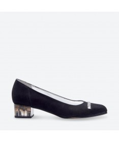 RAINO - Azurée - Women's shoes made in France