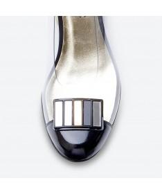 TROTTEUR LARGO pour femme - Azurée - Made in France