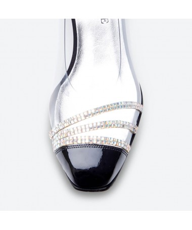 LESINA - Azurée - Women's shoes made in France