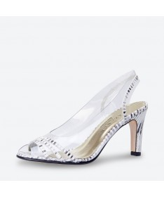 MADIR - Azurée - Women's shoes made in France