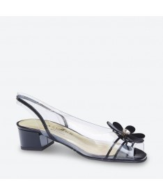 MALOUF - Azurée - Women's shoes made in France
