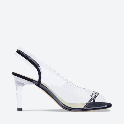 MAMBA - Azurée - Women's shoes made in France