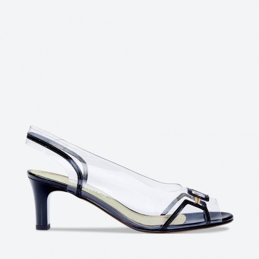 MARACA - Azurée - Women's shoes made in France